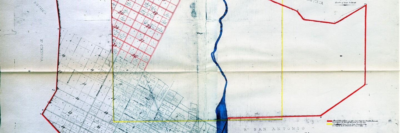 1857 Hansen survey (cropped for header)