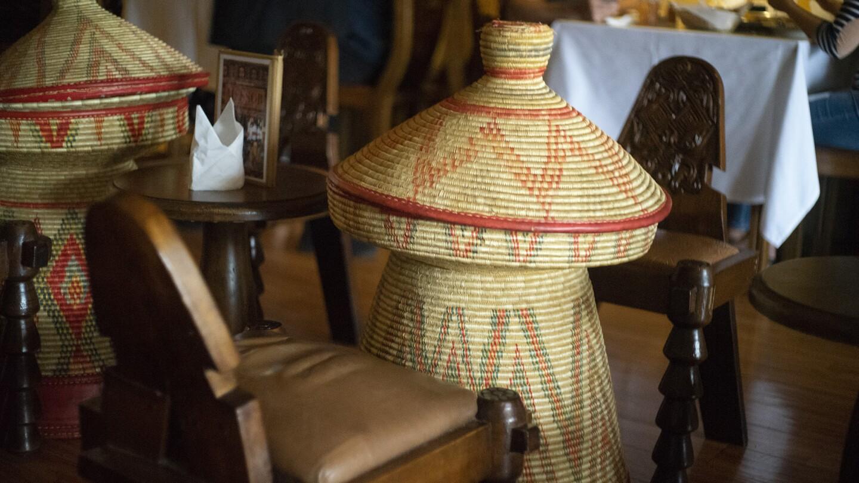Photo from a restaurant I Comfort Azubuko