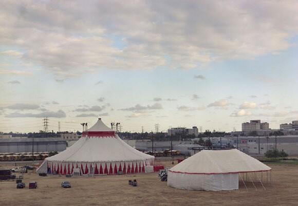 Circus | Photo: Juliane Backmann.