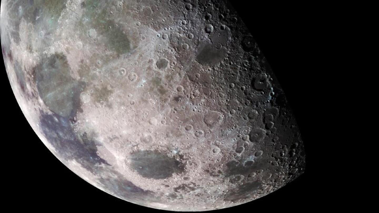 The moon | NASA