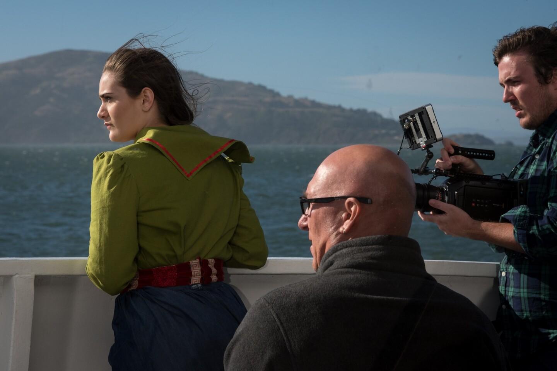 Vireo photos, Alcatraz, by David Soderlund