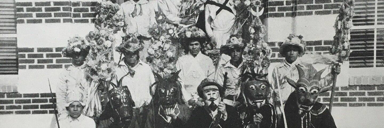 La Pastorela, 1931 (header)