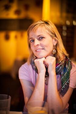 Robyn Von Swank