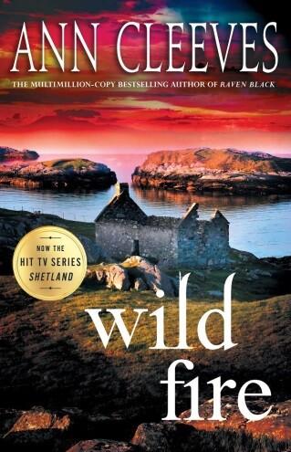 wildfire book