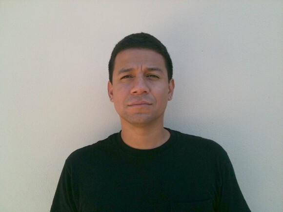 Manuel Paul Lopez    Photo: Courtesy of Manuel Paul Lopez