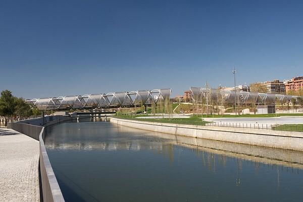 Puente de Arganzuela