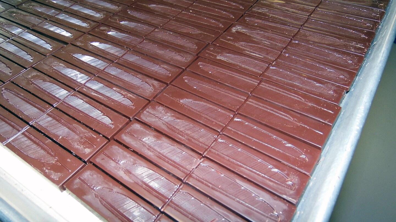 Twenty-Four Blackbirds Chocolates