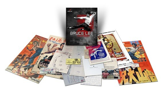 """The Treasures of Bruce Lee,&quot Hal Leonard Books"