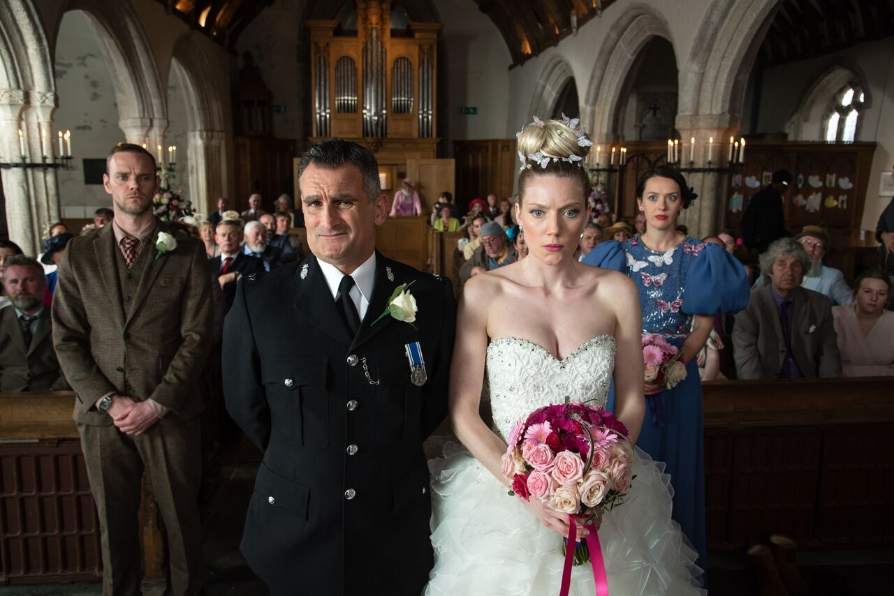 doc martin wedding press image