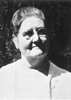 Nellie Coffman, exerptedfrom The Desert Magazine andcourtesy of the author's collection.