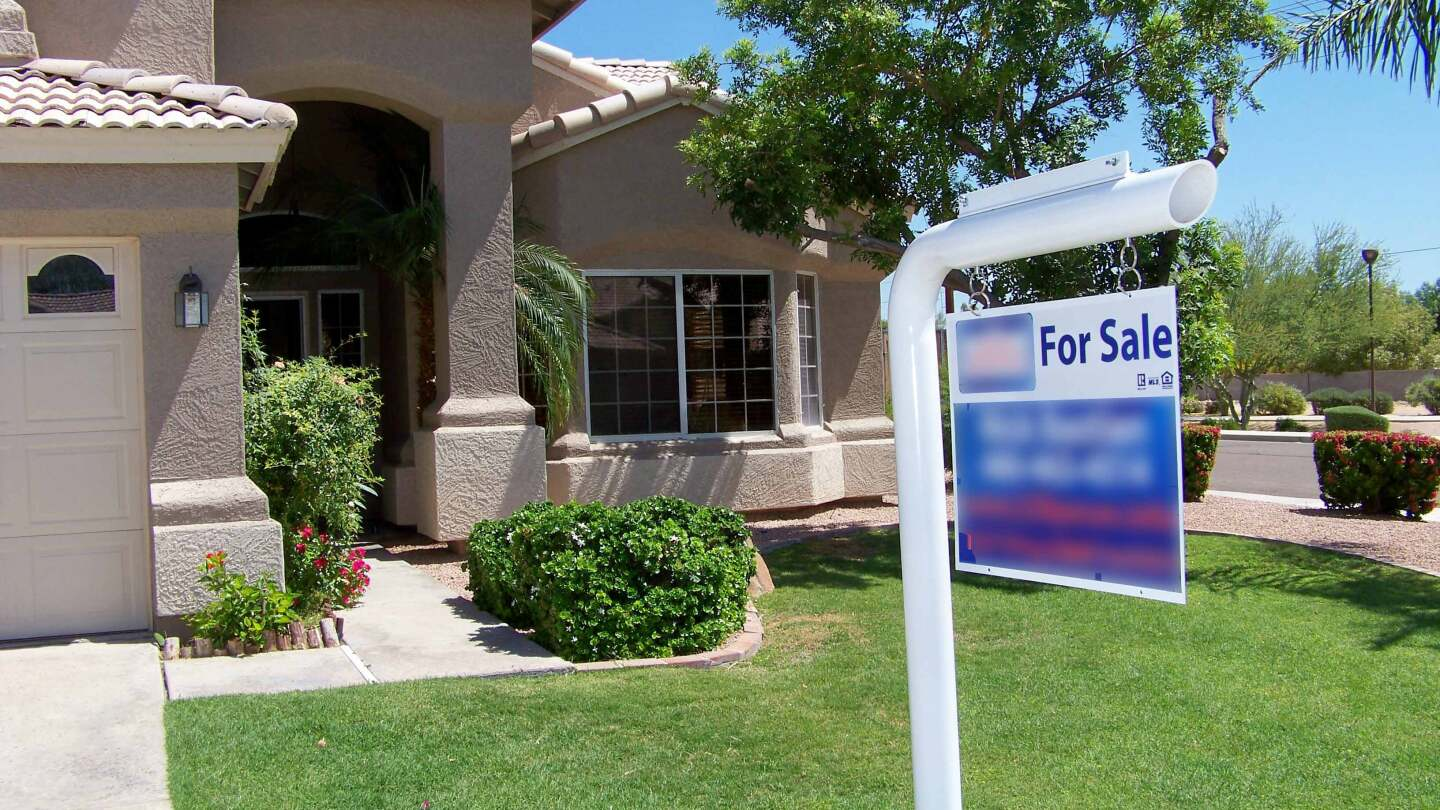 California's housing crisis is spreading to the middle class | photo by Nick Bastian via flickr