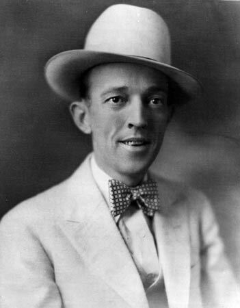 Jimmie Rodgers | Wikimedia Commons