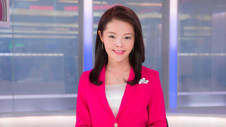 NHK Newsline's Miki Yamamoto