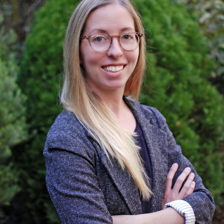 Paige Laduzinsky