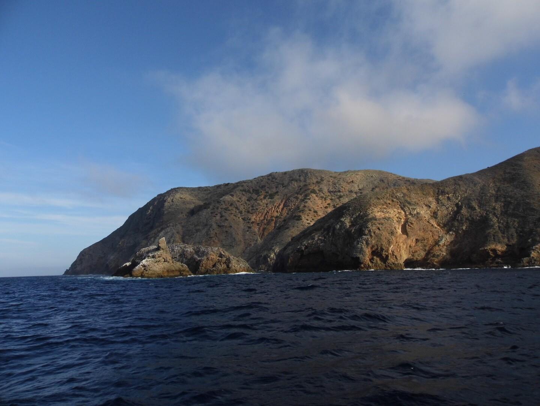 Channel Islands National Park | Photo: Sandi Hemmerlein