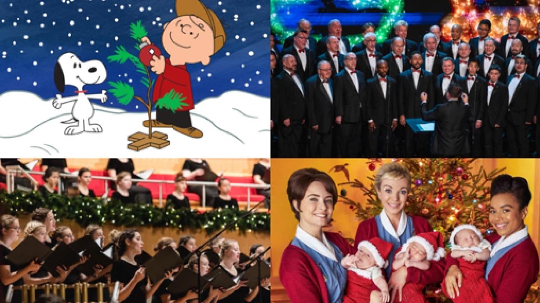 2020 Holiday Programming