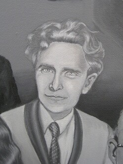 Richard Joseph Neutra detail