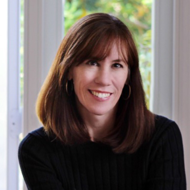Karen Foshay Author Bio Picture