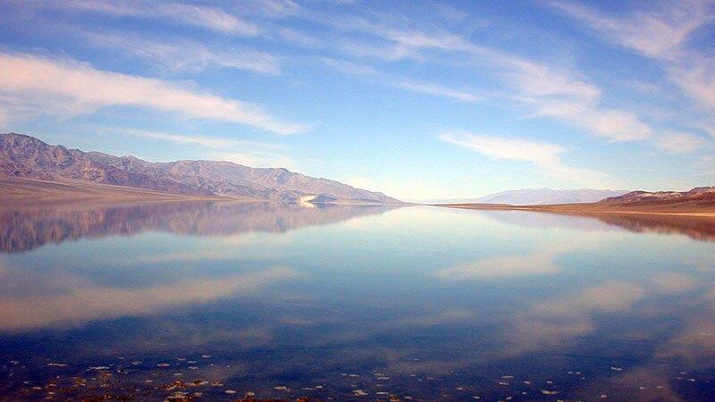 Lake Manly 2005
