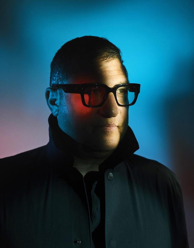 Greg Dulli will perform new solo work as well as music from earlier in his career. | Maciek Jasik