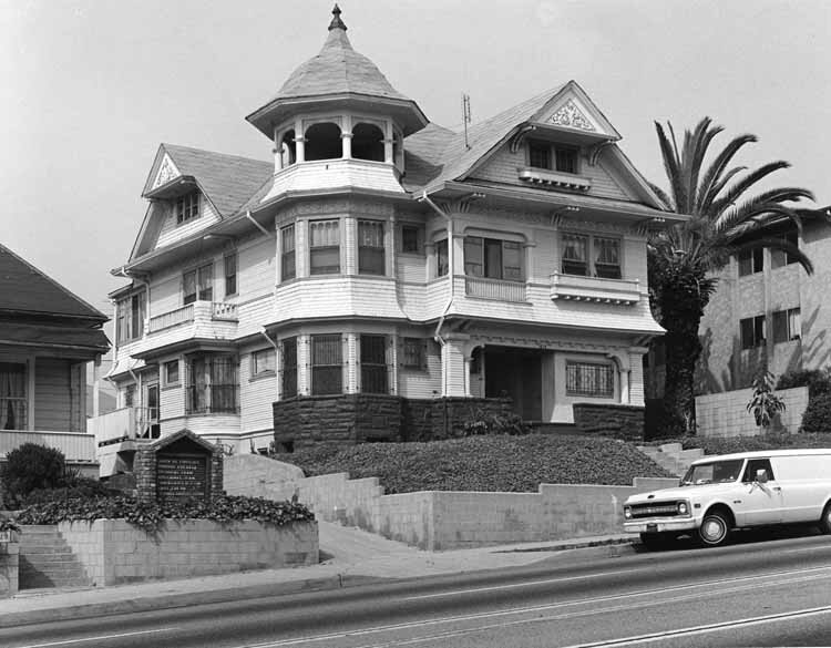 House at 1515 Hoover Street (1965)