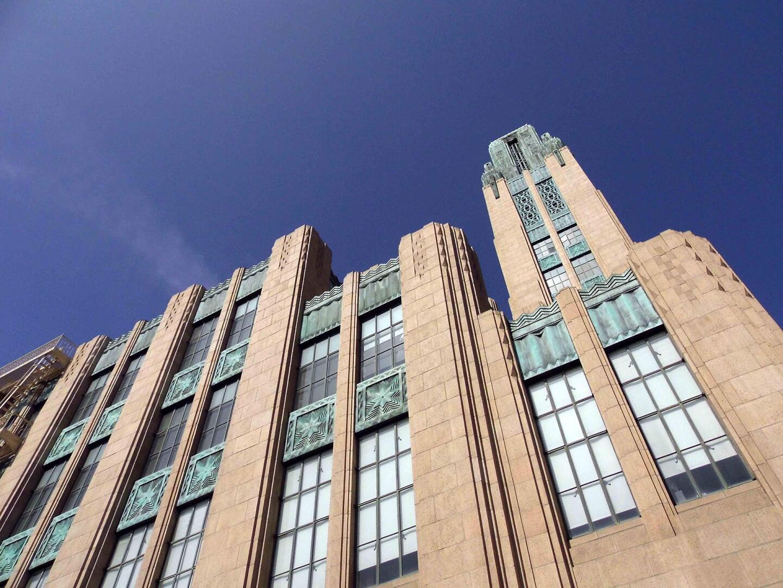 Bullocks Wilshire Building | Sandi Hemmerlein