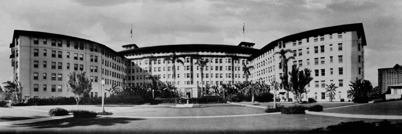 Ambassador Hotel (header)