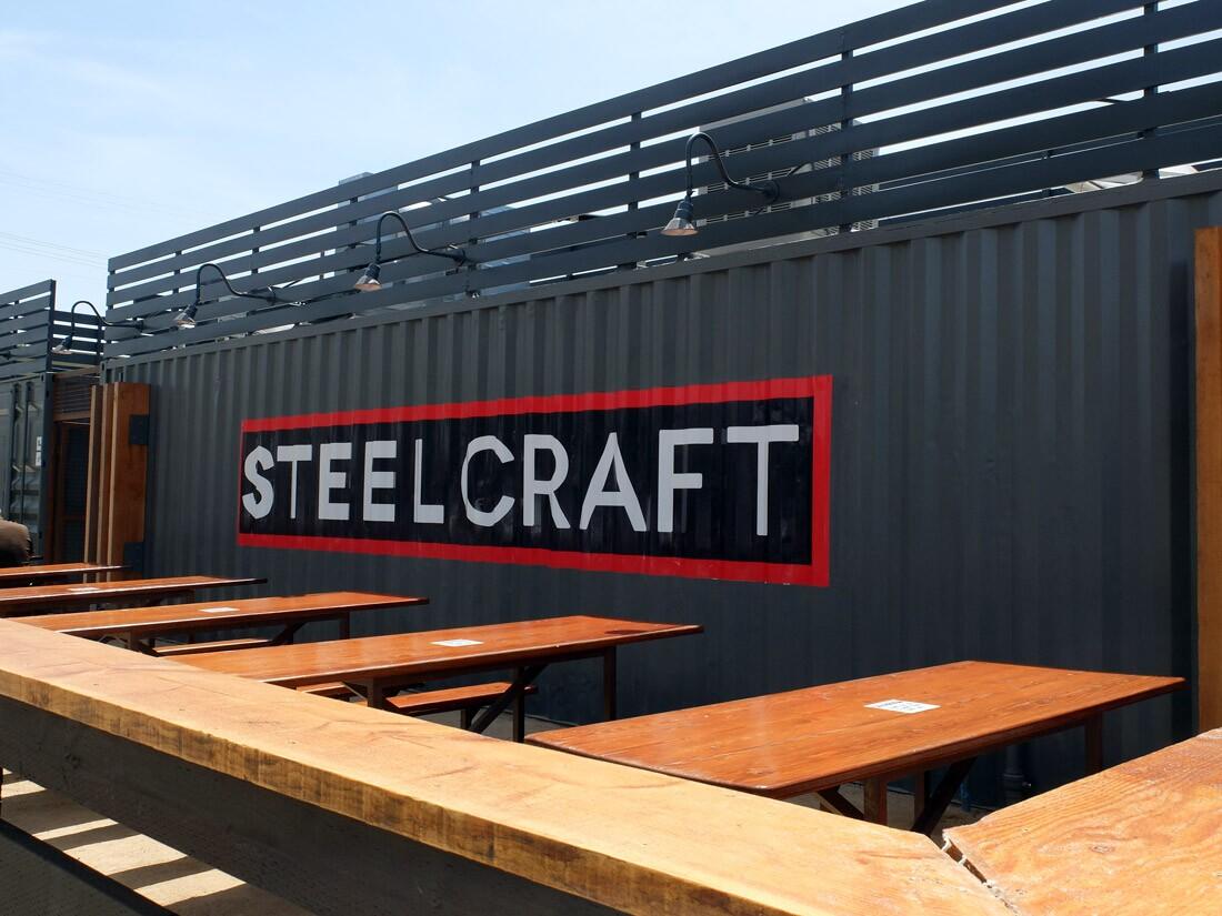 SteelCraft | Ian Vergara