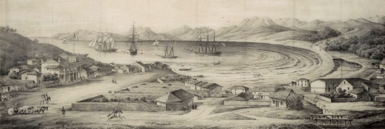 Monterey, California, 1842 (header)
