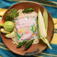 Masienda's heirloom corn tortillas | Molly DeCoudreaux