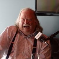 Jonathan Gold on SiriusXM | Charley Gallay / Stringer