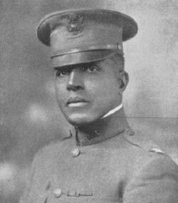 charles young