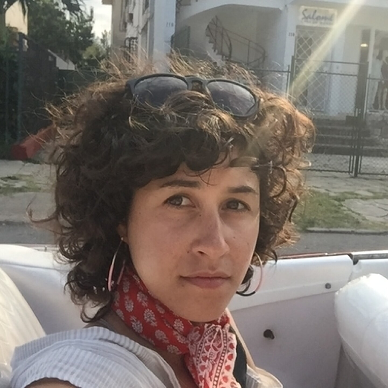 Lauren Herstik