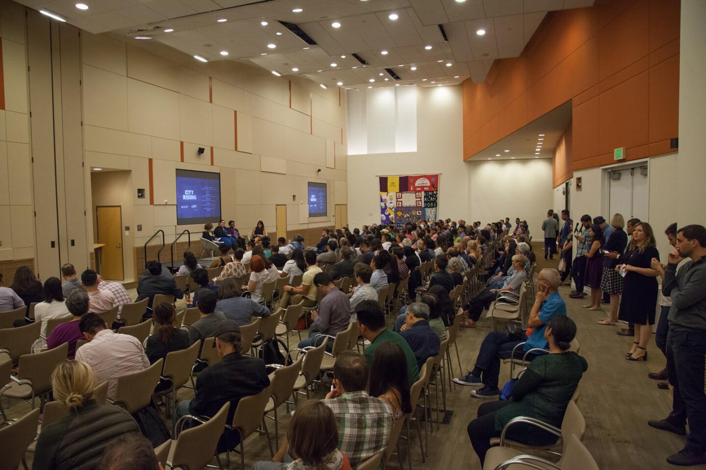 City Rising Screening Event - California Endowment