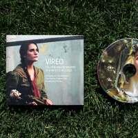 """Vireo"" CD"