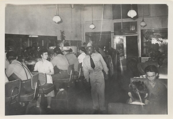 Inside the original Atomic Cafe