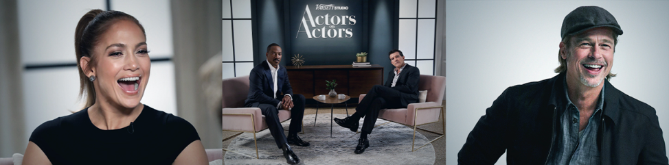Variety and PBS SoCal, Southern California's home for the premieres of new PBS programs, announced today the schedule for the 11th season of the Emmy® Award-winning series VARIETY STUDIO: ACTORS ON ACTORS