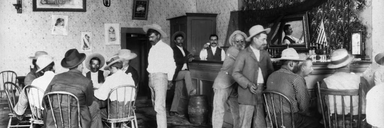 A Saloon