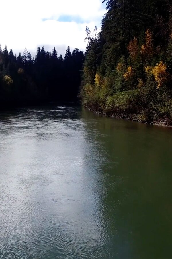 "Eel River | Still from ""A River's Last Chance"""