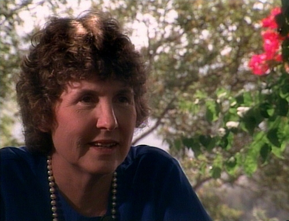 Carolyn See Still From Film
