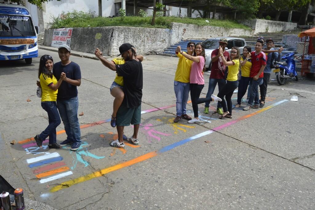 Towards the Human City: La Ciudad Verde
