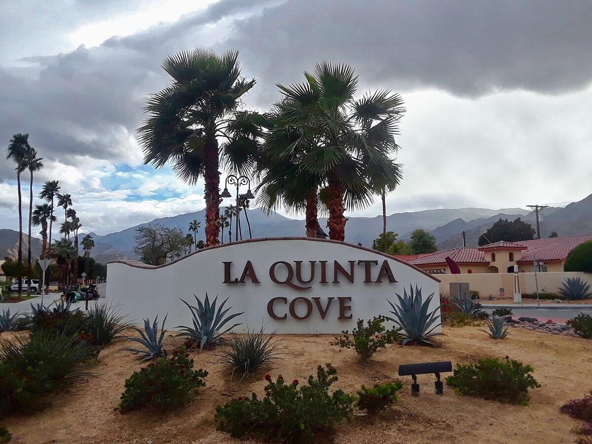 La Quinta Cove