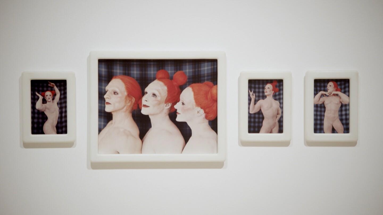 MOCA gallery