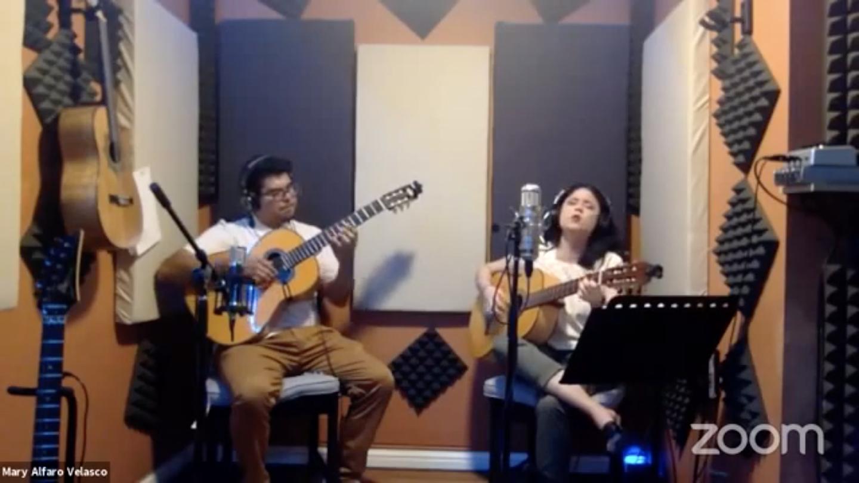 LAPCA - Canciones de las Americas