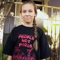 L.A. Teen Anti-Oil Drilling Activist