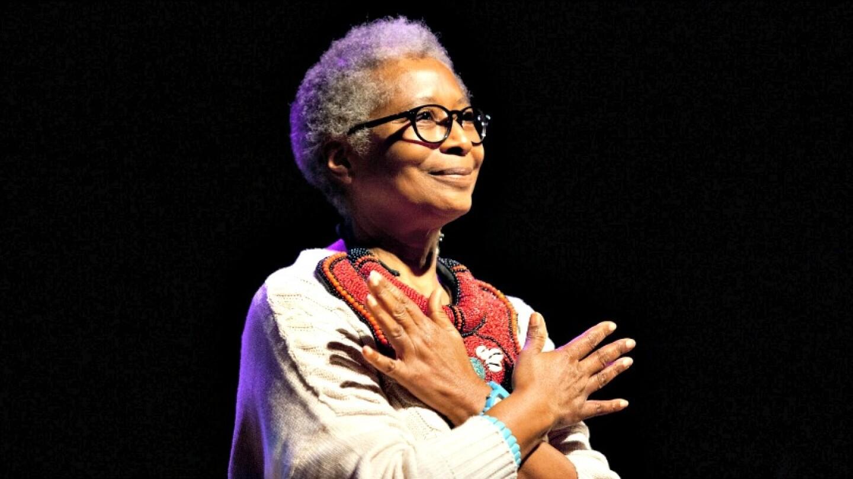 Earth at Risk: Alice Walker