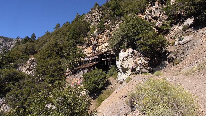 Big Horn Mine
