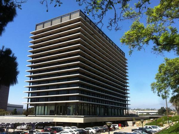 John Ferraro Building