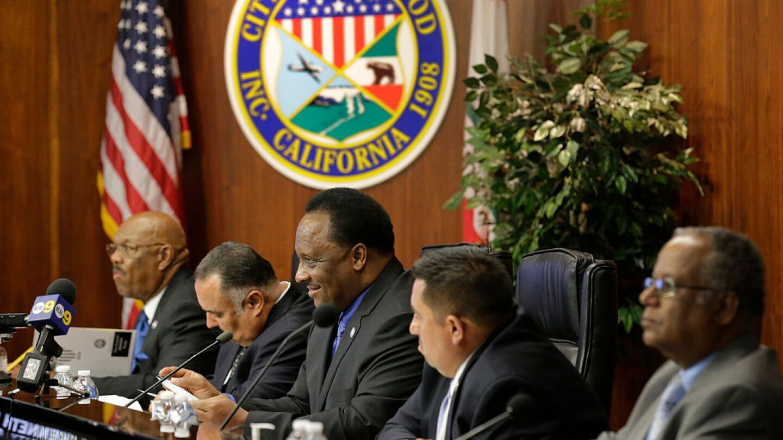 Inglewood City Council