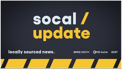 SoCal Update Logo